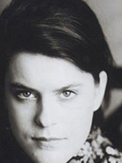 Portrait Antonia Müller