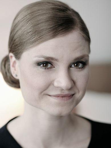 Portrait Silke Schröckert